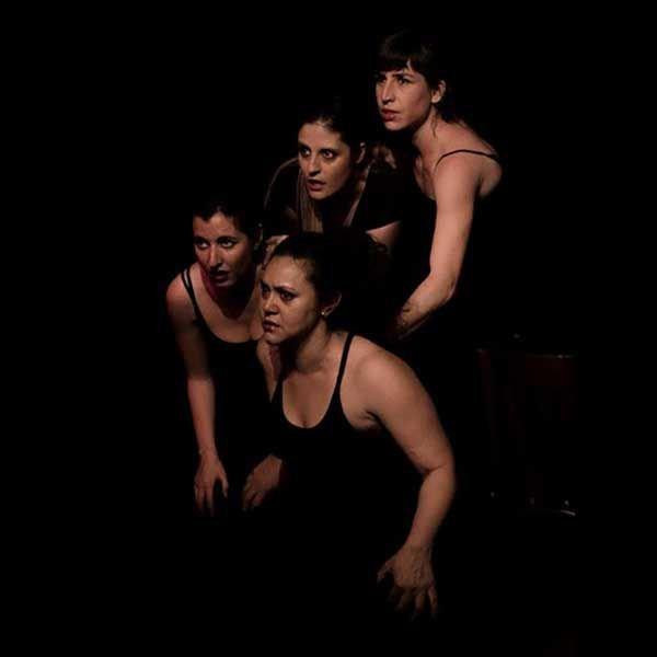 Curso de teatro en alcorc n entrepar ntesis teatro - Teatro en alcorcon ...